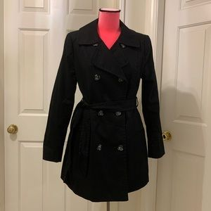 💘New H&M trench coat